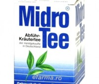 Midro Tee pulbere x 48 gr