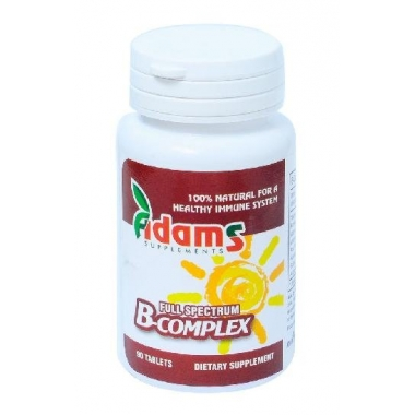 B-COMPLEX 90cpr