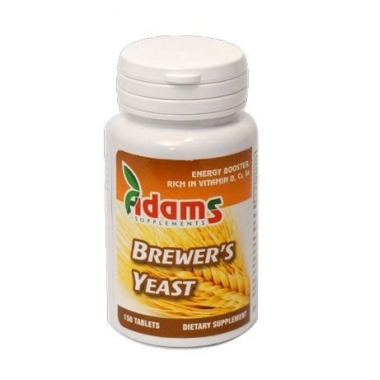 Brewer Yeast 150cpr