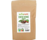 Cafea verde boabe 150g