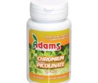 Chromium Picolinate 200mcg 90cps
