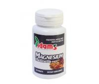 Magneziu 375mg 90cpr