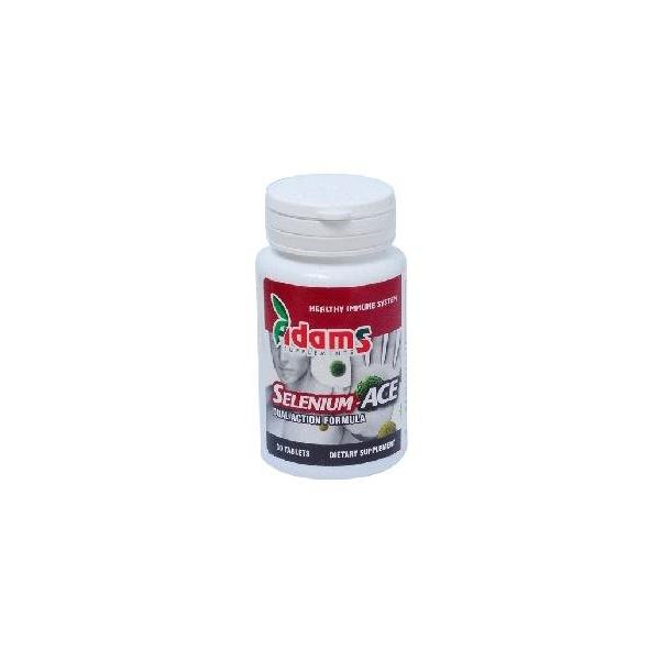 Selenium A-C-E 30cpr