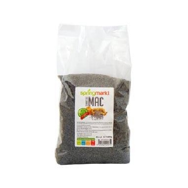 Seminte de mac 1kg
