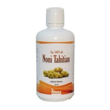 Tahitian Noni suc 946ml 3+1 GRATIS