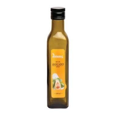 Ulei avocado 250ml (rafinat)