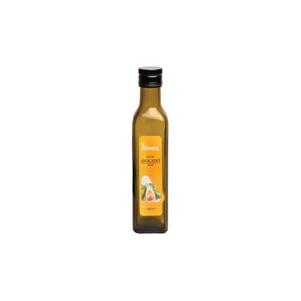Ulei avocado 250ml (rafinat)