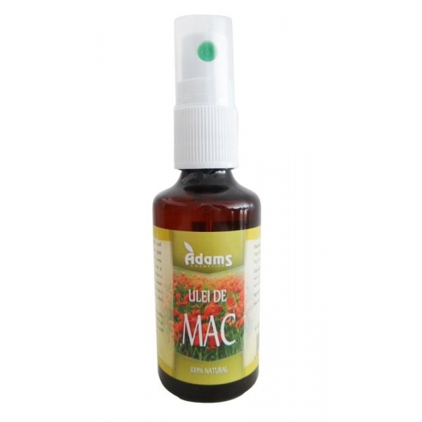 Ulei de mac 50ml