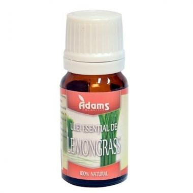 Ulei esential de lemongrass 10ml