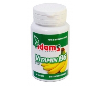 Vitamina B6 10mg 30cpr