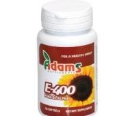 Vitamina E-400 (sintetica) 30cps