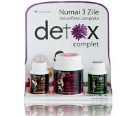Detox complet pachet