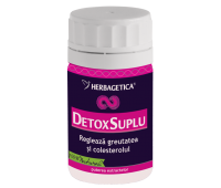 Detox suplu 70cps