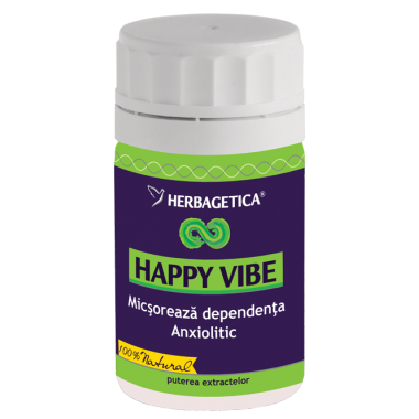 Happy vibe 30cps