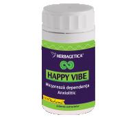Happy vibe 70cps