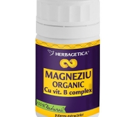 Magneziu organic 70cps