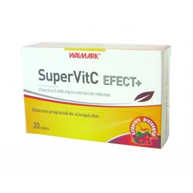 Supervit C Efect+