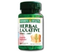 Herbal laxativ 30cpr