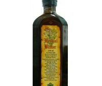 Bitter Herbal fara alcool 250ml