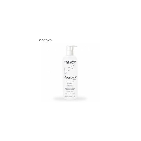 Noreva Psoriane Gel de curatare calmant x 500 ml