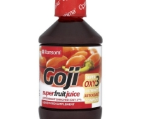 Goji suc de fructe 500ml