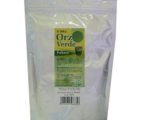 Orz verde pulbere 200g