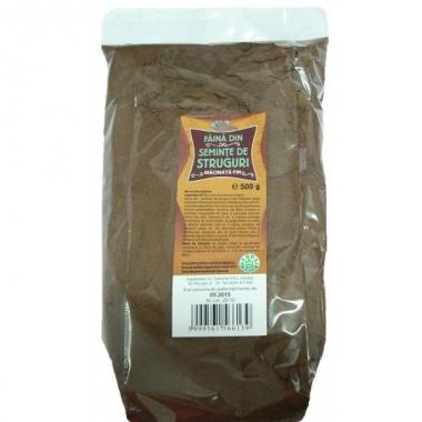 Seminte de struguri pulbere 500g