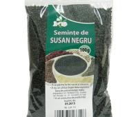 Seminte de susan negru 100g