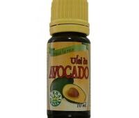 Ulei de avocado presat la rece 10ml