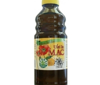 Ulei mac 250ml