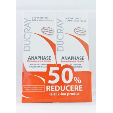 Ducray Anaphase duo 200ml