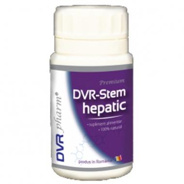 DVR Stem hepatic 60cps