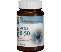 Mega B-50 60cps