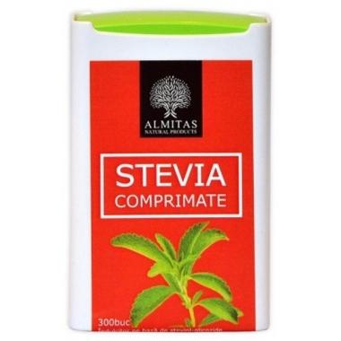 Stevia 300cpr