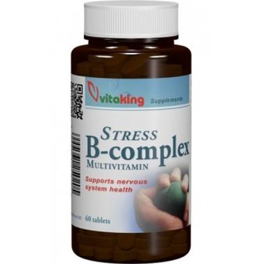 Stress B Complex 60cpr