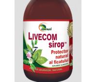 Livecom sirop x 100 ml