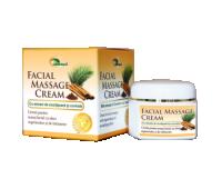 Crema masaj facial scortisoara x 40 gr