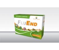 FluEnd x 12 Capsule