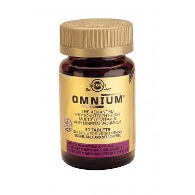 Omnium tabs 30s