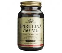 Spirulina 750mg 100s