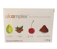 Ulcomplex x 20 compr. masticabile