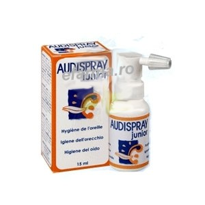 AudiSpray Junior