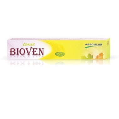 Bioven Tonic gel 40g