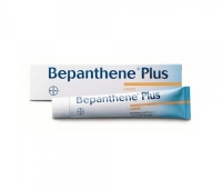 Bepanthen 5% plus crema 30g