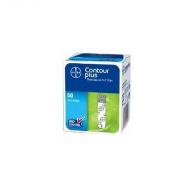 Contour Plus Bayer bandelete 50buc.