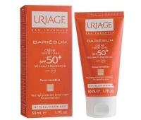 Uriage Bariesun SPF50+ crema colorata claire 50ml