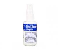 Terbinafina spray 10,1mg/ml