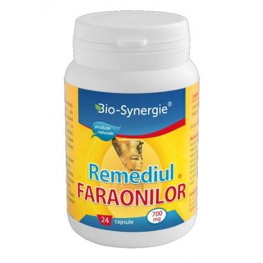 Remediul Faraonilor 24cps