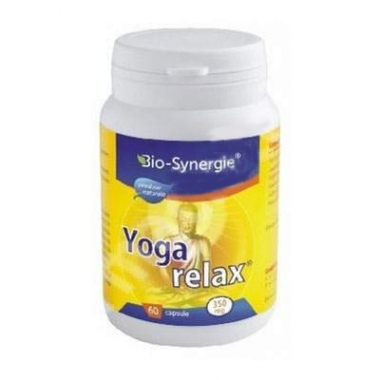 Yoga Relax 60cps