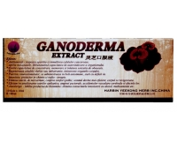 Ganoderma 10ml 10 fiole
